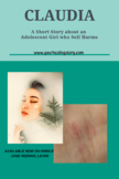 CLAUDIA A Short Story about an Adolescent Girl who Self Harms, inclu worksheets