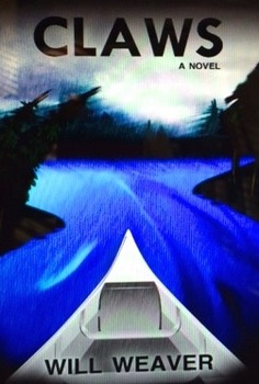 Weaver, Will.  CLAWS (Novel)