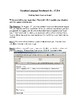 CLB6 ESL / LINC Writing Task: Send an Email