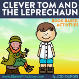 CLEVER TOM AND THE LEPRECHAUN Activities and Read Aloud Lessons