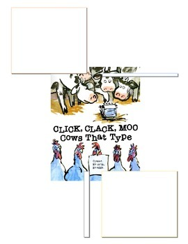 CLICK, CLACK, MOO Cows That Type Prediction Chart