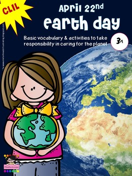 CLIL - EARTH DAY