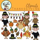 CLIP ART Thanksgiving