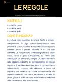 CLIP CARDS - COMPRENSIONE DEL TESTO