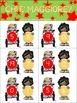 CLIP CARDS - MAGGIORE O MINORE
