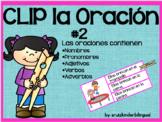 CLIP LA ORACIÓN #2