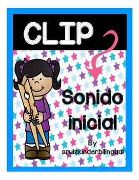 CLIP el SONIDO INICIAL