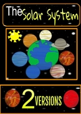 CLIPART  - SolarSystem!