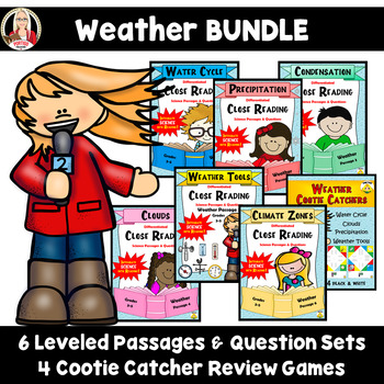 WEATHER BUNDLE