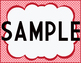 CLOUDY DOTS BACKGROUND clip art