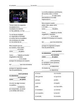 CLOZE SONG// El verdadero amor perdona by Maná ft. Prince Royce