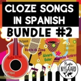 CLOZE SONG SAVINGS BUNDLE #2