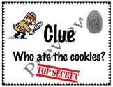 CLUE- Adding and Subtracting Mixed Numbers (Without Regrouping)