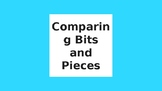 CMP- Comparing Bits and Pieces