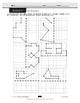 CMP3 - 8th Grade - Unit 4 Inv. 1.1 - Line Symmetry