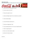 CNBC Titans Coca Cola Movie Guide w/Answer Key