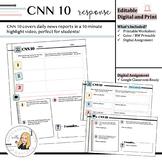 CNN 10 Digital and Print