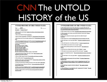 CNN Ep. 1 The Untold Story of the United States World War II Summer School