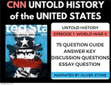 CNN Ep. 1 The Untold Story of the United States World War II
