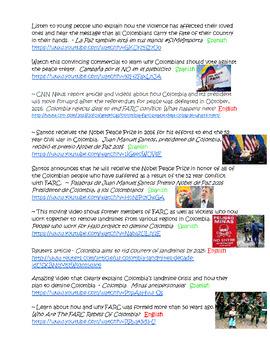 CNN Hero Inspirational Spanish Video Activity