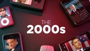"CNN ""The 2000s"" Bundle"