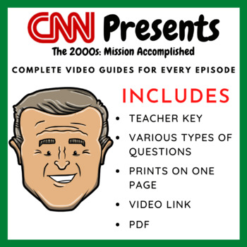 CNN - The 2000s: Mission Accomplished