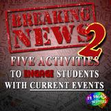 CNN10 Activity Pack 2