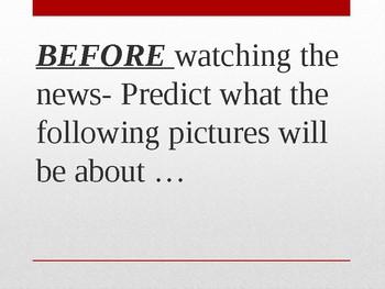 CNN10 Daily News Assessment