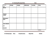 CO-Planning Template