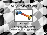 CO2 Car Booklet