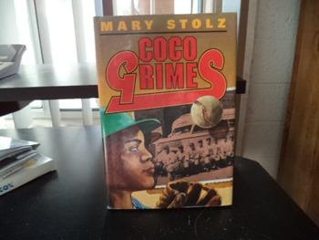 COCO CRIMES       ISBN 0-06-024233-7