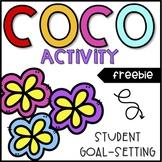 COCO Movie Activity - FREEBIE!
