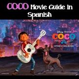 COCO Movie Guide in Spanish