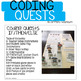 CODING QUESTS - If/Then/Else Game