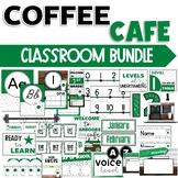 Starbooks Coffee Classroom Themes Decor Grande Bundle Starbucks