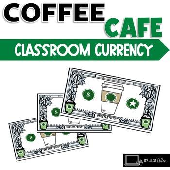 COFFEE THEMED REWARD DOLLAR STARBOOKS STARBUCKS