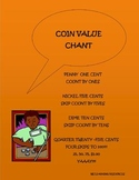 COIN VALUE CHANT