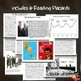 "COLD WAR - US Foreign Policy in the Late Cold War ""Tweet"" Activity Print/Digital"