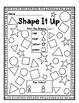 COLOR My Classroom Bundle with Math and Literacy