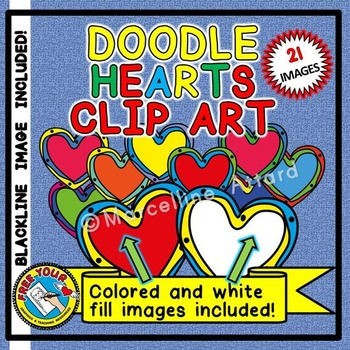VALENTINE'S DAY CLIPART HEARTS: HEART CLIPART FRAMES: VALENTINE HEART BORDERS