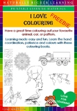 FREE COLORING PAGES PATTERNS