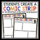 COMIC ASSIGNMENT: DRAW A SCENE FROM A NOVEL OR SHORT STORY: