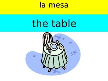 Restaurante y Comida