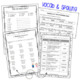 COMING SOON - HALF YEAR Units 1-3 Ultimate Bundle: Third Grade Journeys