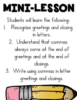 mas in Greetings and Closings of Letters by Rock Paper Scissors