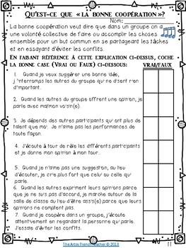 COMMENT JOUER DES CUILLÈRES ET CRÉER UN ACCOMPAGNEMENT  D'UNE CHANSON
