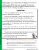 COMMON CORE 2nd Grade Weekly Applications (Week 4 Mini-Lessons)