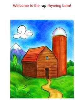 Common Core Language Arts--Unit 2: Kindergarten Phonics & Word Recognition
