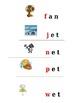 Common Core Language Arts--Unit 3: Kindergarten Phonics &