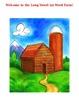 Common Core Language Arts--Unit 5: Kindergarten Phonics & Word Recognition